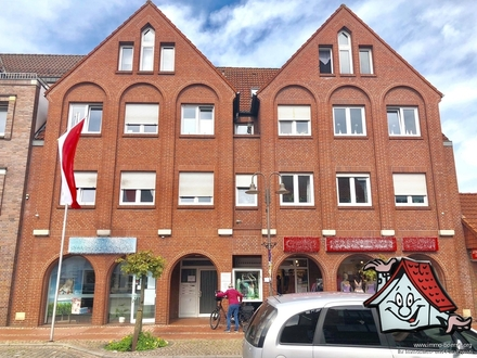 Loft/ Wohnung zu vermieten mitten in Friesoythe!!