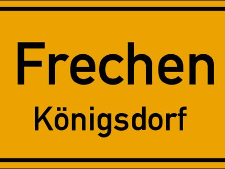 Frechen-Königsdorf hochwertige Eigentumswohnung in bester Lage