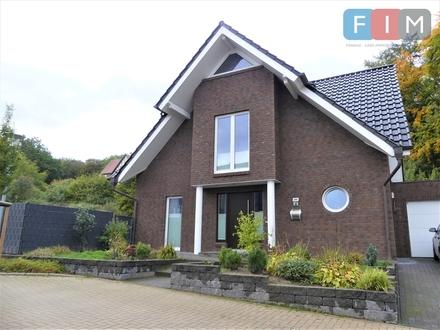 Neuwertiges Einfamilienhaus mit exklusiver Ausstattung in Damme - Holte!