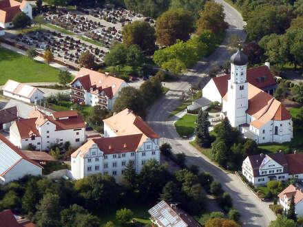 Wirtshaus / Restaurant im Schloss Untermeitingen