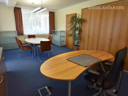 W-02BHOK Hochwertige Büroeinheit in Geschäftshaus