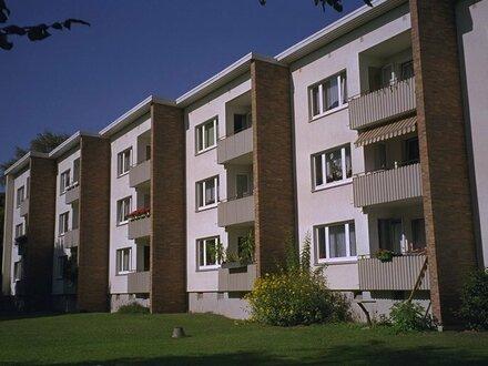 Schöne Wohnung in ruhiger Wohnlage