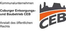 Coburger Entsorgungs- und Baubetrieb CEB