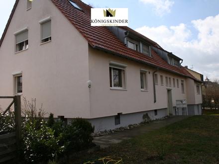 5-Familien Wohnhaus in Vellberg TOP-KAPITALANLAGE