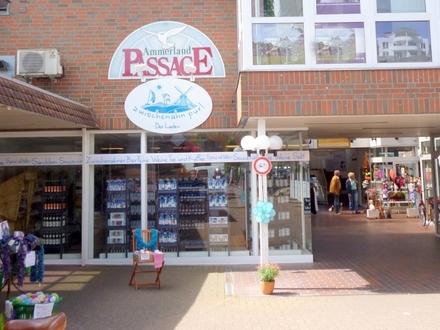 Ladengeschäft in bester Lauflage in Bad Zwischenahn/Ammerland-Passage
