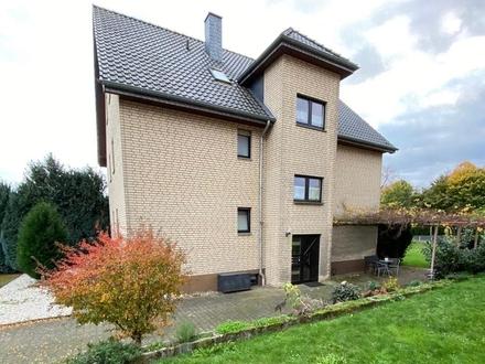Gepflegtes Mehrfamilienhaus mit 3 Wohneinheiten in Melle-Neuenkirchen zu verkaufen!