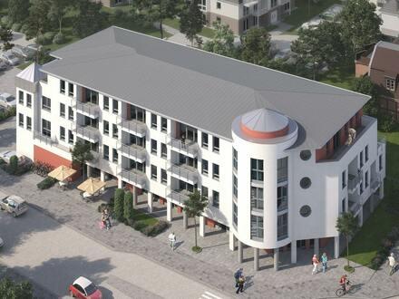 Duhner Allee - 2. OG - Wohnung 12