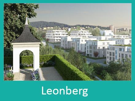 Leonberg - Wohnen am Pomeranzengarten - Repräsentativ mit Flair