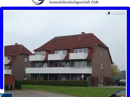 modern ausgestattetes Single-Apartment in Westerstede, Stadtrand