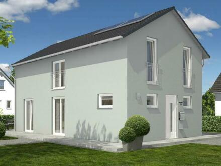 Chic und modern! Wohn- und Lebensqualität im Massivhaus - Nähe Neuötting