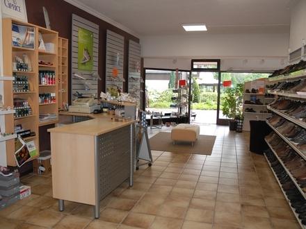Ladenlokal / Büroräume in Top-Lage von Bad Rothenfelde