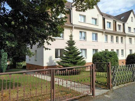 Gemütliche 2 Raum-Wohnung im Friedrich-Kaestner-Haus!