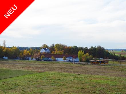 Gewerbegrundstück mit 10.097 m² in Weidhausen