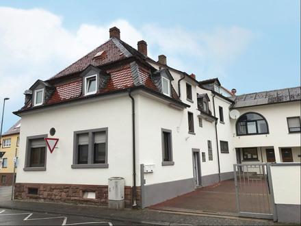 Mehrparteienhaus - Pension in Kleinwallstadt