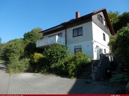 Haus mit großem Grundstück und unverbaubarem Fernblick... Nur 15 Minuten von Neustadt/Kocher
