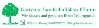 Garten- u. Landschaftsbau Kurt Christlieb Nachf. Pflaum