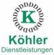 Köhler Dienstleistungen e.K.