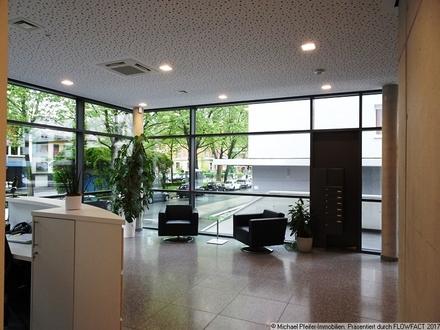 Erstklassige Büroeinheiten in bester Mainzer Lage, teilbar ab rd. 110 m².