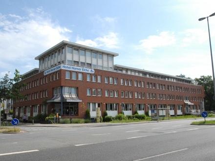 Büroflächen Nähe Uni sowie Technologiepark