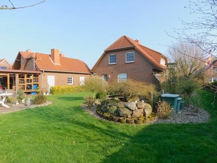 Westerstede: Gepflegtes Anwesen mit Charme in Randlage, Obj. 4686