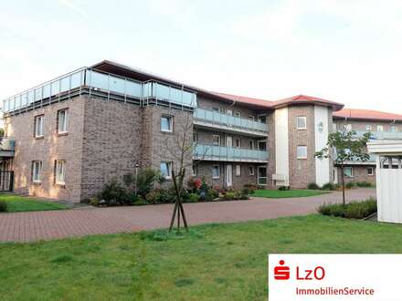 Moderne Eigentumswohnung (Nr.13) in zentraler Bestlage