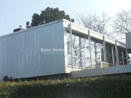 ROSE IMMOBILIEN KG: Repräsentatives Bürogebäude mit Schulungsraum in Minden!