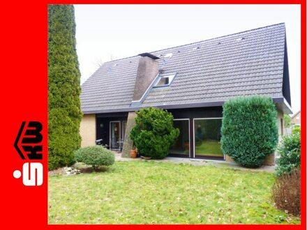 Im Wohngebiet mit Blick ins Grüne! *** 3767 G Einfamilienhaus in Wiedenbrück