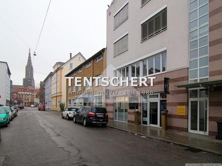 Büro in Zentrumslage mit TG