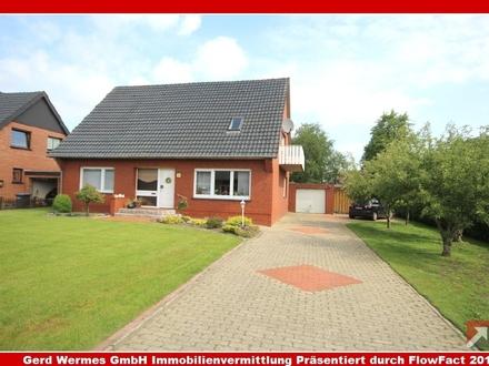 Schönes Einfamilienhaus in Haren-Rütenbrock zu verkaufen