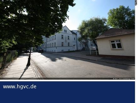 TOP 3 Zi. WE, praktisch, günstig, Innenstadtnah, Pkw-Stellplatz vorhanden, grün und ruhig