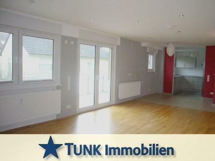 Bildschöne 5-Zi.-Wohnung mit Balkon in Bruchköbel