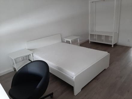 HN-Sontheim 3 Zimmer Whg.neu saniert,ab sofort zu vermieten.