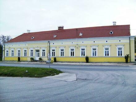 Optimales Mehrfamilienhaus im Bezirk Hollabrunn/ Gewerbeobjekt