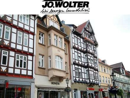 Citywohnung in Wolfenbüttel!