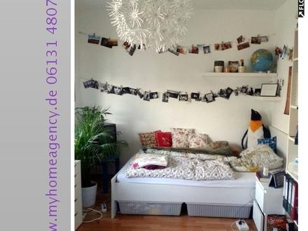 Tolles Zimmer für Mädels in MAINZER STUDENTEN-WG-HAUS.