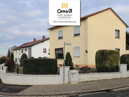 SOLITÄR IN BESTLAGE! Freistehendes Einfamilienhaus mit Traumgrundstück! Erbpachtgrundstück