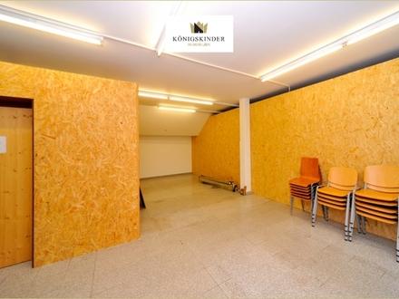Zentral gelegen: Provisionsfreie Ladeneinheit in Hochdorf