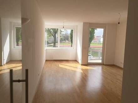 3 Zimmer-Wohnung mit Balkon und Parkplatz zu vermieten