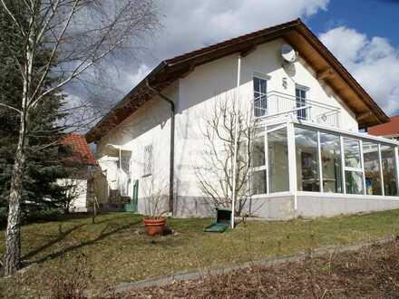 Gepflegtes Einfamilienhaus in ruhiger Lage in Eging am See