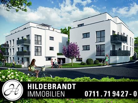 Investment: Neubau - Moderne & hochwertige Mehrfamilienhäuser