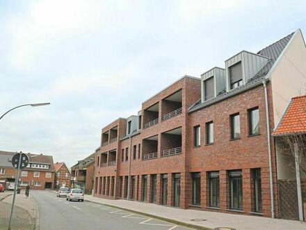 Büro- oder Praxisfläche - 160 m² Neubau im Zentrum von Ascheberg