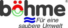 Willy Böhme GmbH & Co. KG, Städte- und Industriereinigung