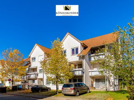 Moderne Zweizimmerwohnung bei Oberndorf als Kapitalanlage oder zur Eigennutzung