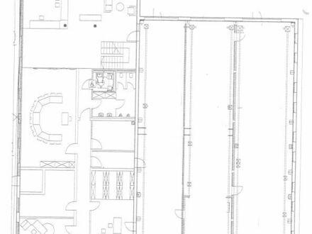 26_VH3626 Modernes Gewerbeanwesen mit Halle und Büro / Regensburg - Ost