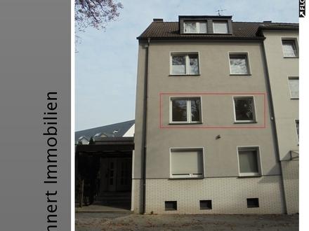 Zentrumsnah...! Renovierte, helle Etagenwohnung in Recklinghausen-Nord