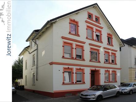 Bielefeld-City: 5-Familienhaus zwischen Innenstadt und Nordpark