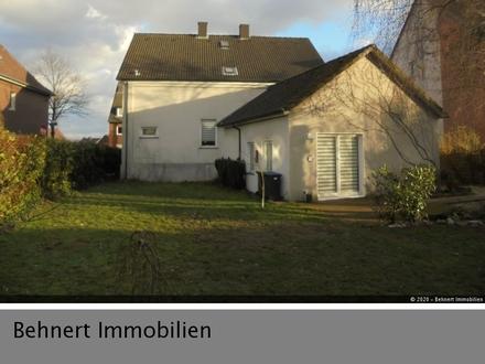 Freistehend mit großem Garten...! Großzügiges Ein-/Zweifamilienhaus in Recklinghausen