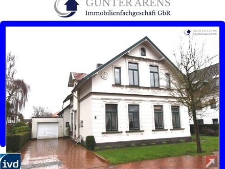 Das schönste original erhaltene Bürgerhaus in Westerstede