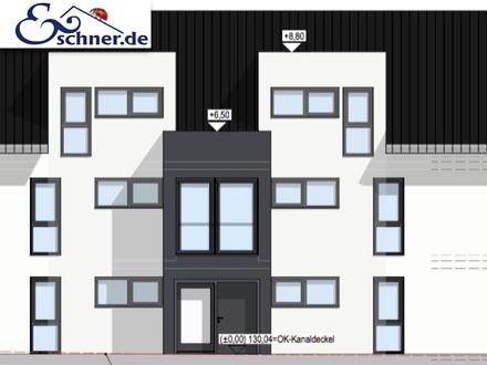 """""""Residenz Heusenstamm"""": Schlüsselfertige 4-Zimmer-Neubauwohnung für die Familie"""