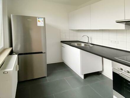 Gemütliche 2-Zimmer-Wohnung mit Einbauküche, sucht liebevolle Mieter!